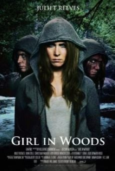 Girl in Woods on-line gratuito