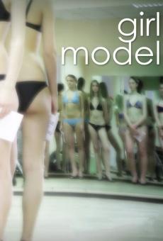 Girl Model online
