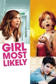 Girl Most Likely online gratis