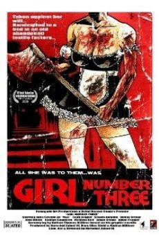 Girl Number Three en ligne gratuit