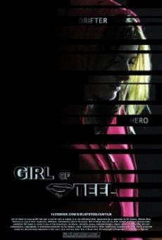Película: Girl of Steel: Fan Film