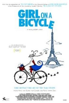 Girl on a Bicycle on-line gratuito