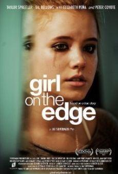 Ver película Girl on the Edge