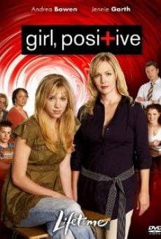 Ver película Girl, Positive