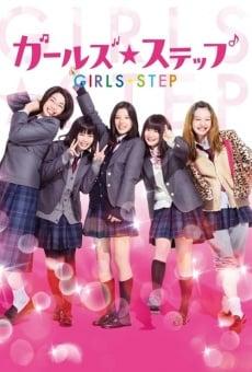 Ver película Girl's Step