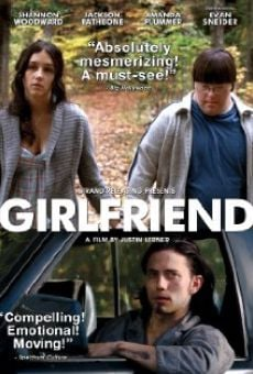 Ver película Girlfriend