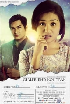 Girlfriend Kontrak gratis