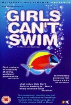 Girls Can't Swim online