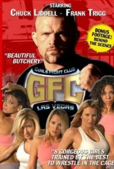 Girls Fight Club online