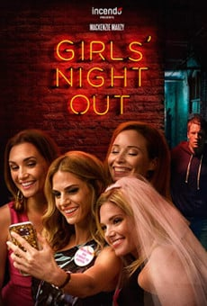 Girls' Night Out on-line gratuito