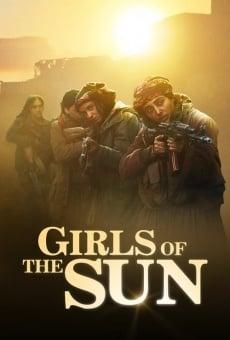 Les filles du soleil online kostenlos