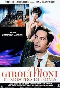 Girolimoni, il mostro di Roma online