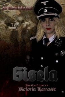 Gisela: Herskerinne av Victoria Terrasse on-line gratuito