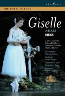 Giselle on-line gratuito