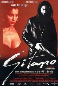 Ver película Gitano
