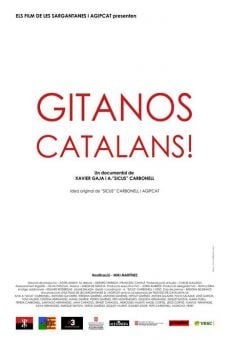 Gitanos catalans! on-line gratuito