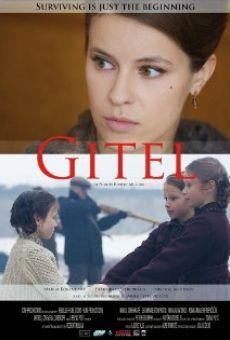 Ver película Gitel