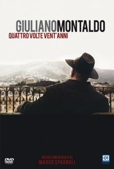 Giuliano Montaldo: Quattro volte vent'anni on-line gratuito