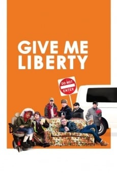 Give Me Liberty gratis
