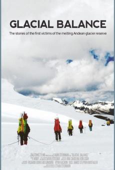 Ver película Glacial Balance