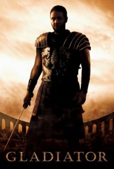 Ver película Gladiador
