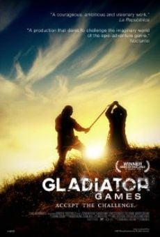 Watch Gladiator Games online stream