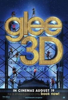Glee en Concierto on-line gratuito