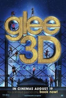 Glee en Concierto online