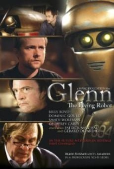 Glenn, the Flying Robot gratis