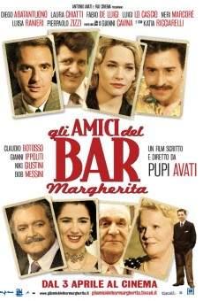 Gli amici del bar Margherita en ligne gratuit