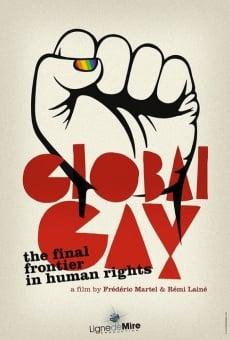 Global Gay - Pour qu'aimer ne soit plus un crime gratis
