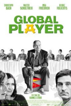 Global Player - Wo wir sind isch vorne on-line gratuito