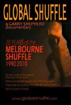 Global Shuffle online