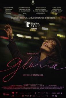 Ver película Gloria