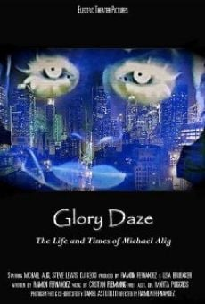 Película: Glory Daze: The Life and Times of Michael Alig