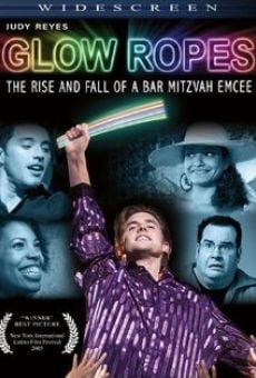 Película: Glow Ropes: The Rise and Fall of a Bar Mitzvah Emcee