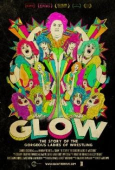 Ver película GLOW: The Story of the Gorgeous Ladies of Wrestling