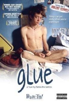 Ver película Glue