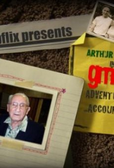 Gman: Adventures in... Accounting?! online