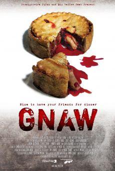 Ver película Gnaw