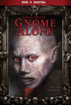 Gnome Alone on-line gratuito