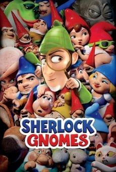 GNOMEO & JULIET: SHERLOCK GNOMES (2013) - Film in het ... | 230 x 340 jpeg 13kB