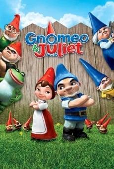Ver película Gnomeo y Julieta
