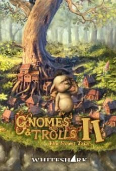 Gnomes & Trolls 2 online streaming