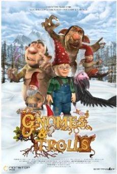 Watch Gnomes & Trolls: The Secret Chamber online stream