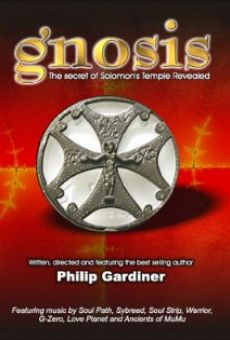 Gnosis, the Secret of Solomon's Temple Revealed on-line gratuito