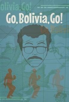 Ver película Go, Bolivia, Go!