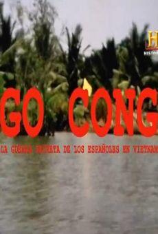 Go Cong. La guerra secreta de los españoles en Vietnam online