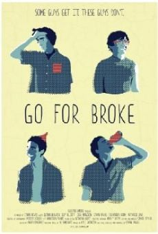 Película: Go for Broke