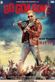 Go Goa Gone on-line gratuito